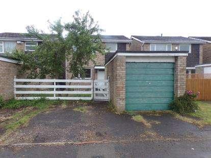 3 Bedrooms Detached House for sale in Woodstock Road, Queens Park, Bedford, Bedfordshire