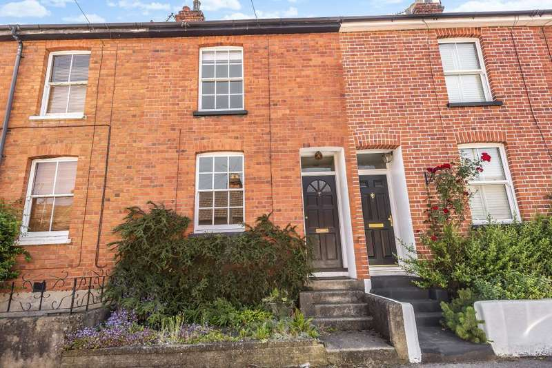 2 Bedrooms House for sale in College Glen, Maidenhead, SL6