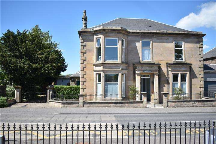 5 Bedrooms Villa House for sale in St Blanes House 1 Castle, New Cumnock, KA18 4AN