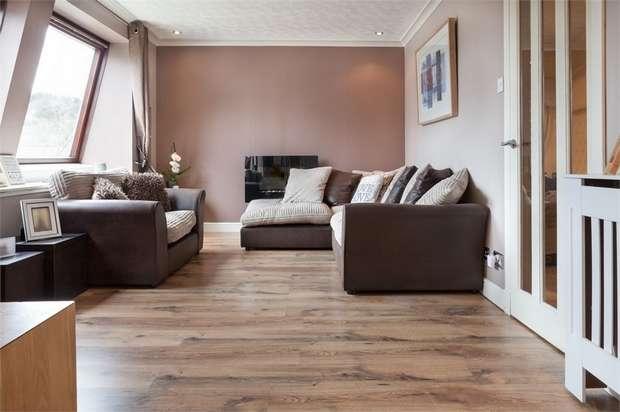1 Bedroom Flat for sale in Ferguson Court, Bucksburn, Aberdeen