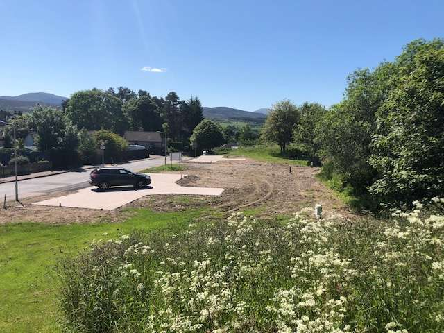Land Commercial for sale in Kingussie, PH21 1JJ