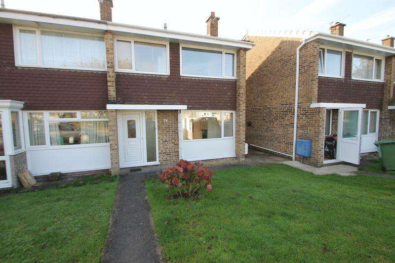 3 Bedrooms Semi Detached House for rent in Jocelyn Drive, Wells