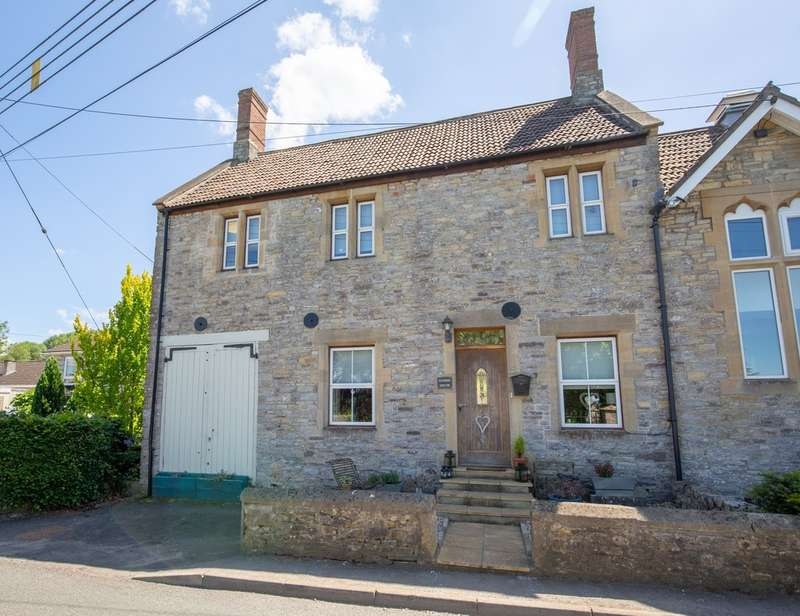 4 Bedrooms Cottage House for sale in School House, Henton