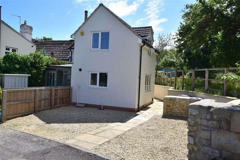3 Bedrooms Semi Detached House for sale in Painswick Road, Upton St Leonards, Gloucester