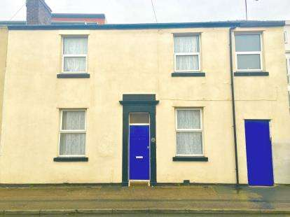 7 Bedrooms End Of Terrace House for sale in Ladywell Street, Preston, Lancashire, PR1