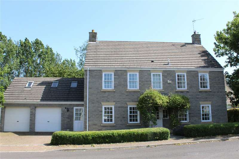 5 Bedrooms Detached House for rent in Farm Close, Westbury Sub Mendip, Wells, Somerset, BA5