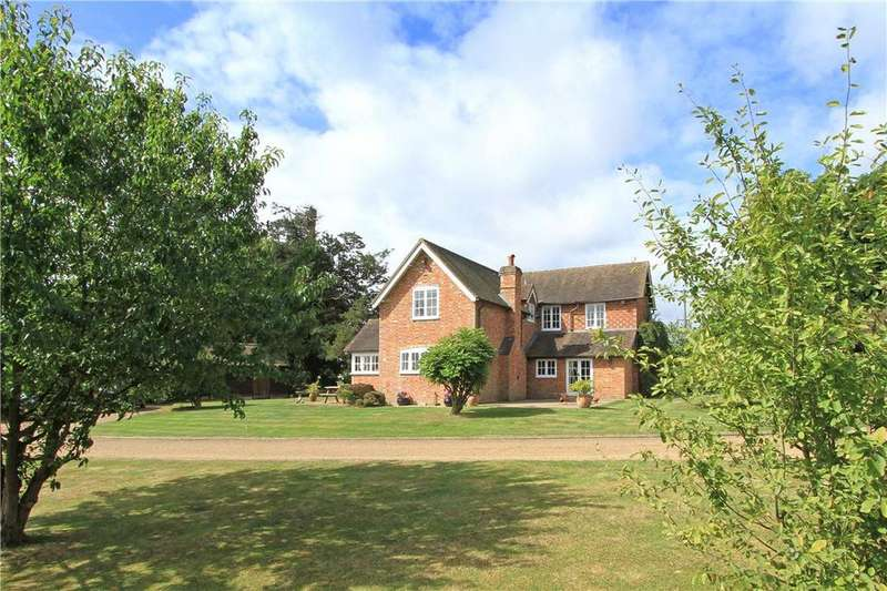5 Bedrooms Plot Commercial for sale in Shillinglee Park Road, Shillinglee, Godalming, Surrey, GU8