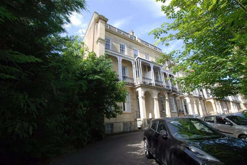 1 Bedroom Block Of Apartments Flat for sale in Lansdown