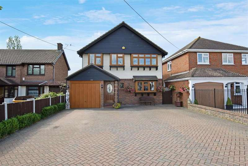 4 Bedrooms House for sale in Long Road, Canvey Island