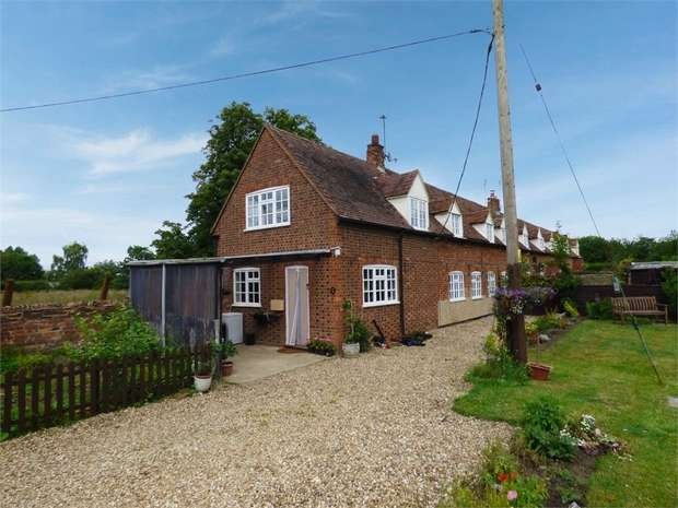 3 Bedrooms Cottage House for sale in Cross End, Wavendon, Milton Keynes, Buckinghamshire