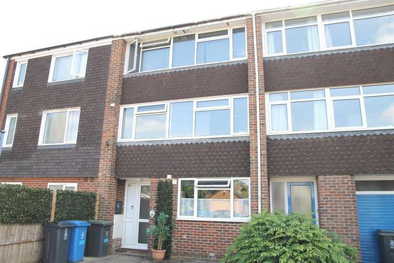 1 Bedroom Apartment Flat for sale in 9 Black Horse Close, Windsor