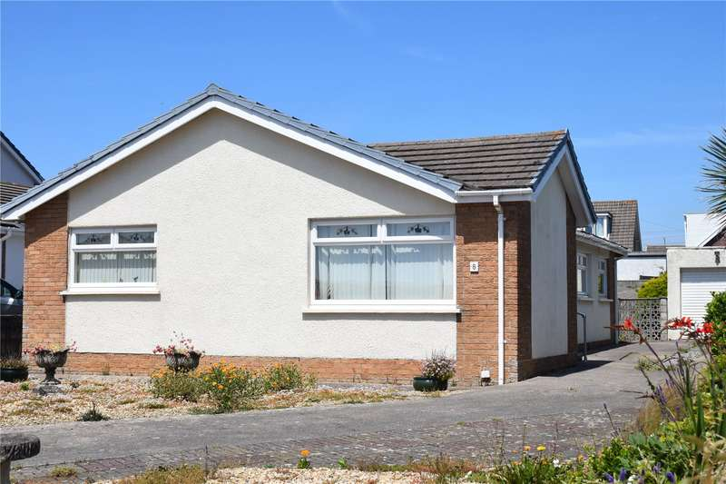 4 Bedrooms Property for sale in Ramsey Close, Rest Bay, Porthcawl