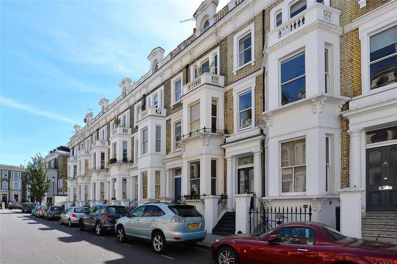 1 Bedroom Flat for sale in Westgate Terrace, Chelsea, London, SW10