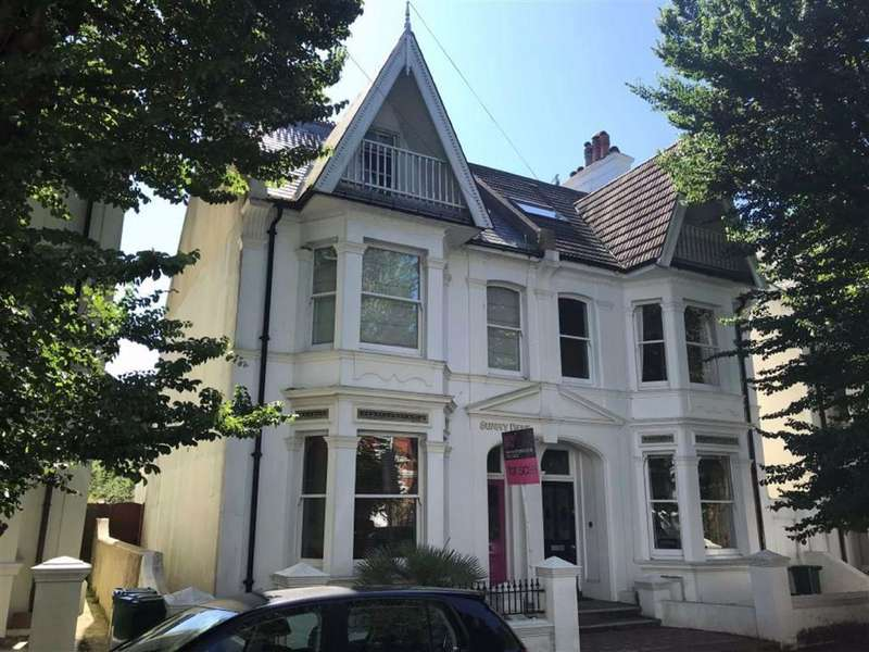 4 Bedrooms House for sale in Lancaster Road, Brighton, East Sussex
