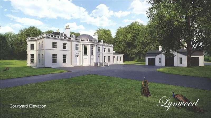 5 Bedrooms Plot Commercial for sale in Over The Misbourne, Denham, Buckinghamshire, UB9