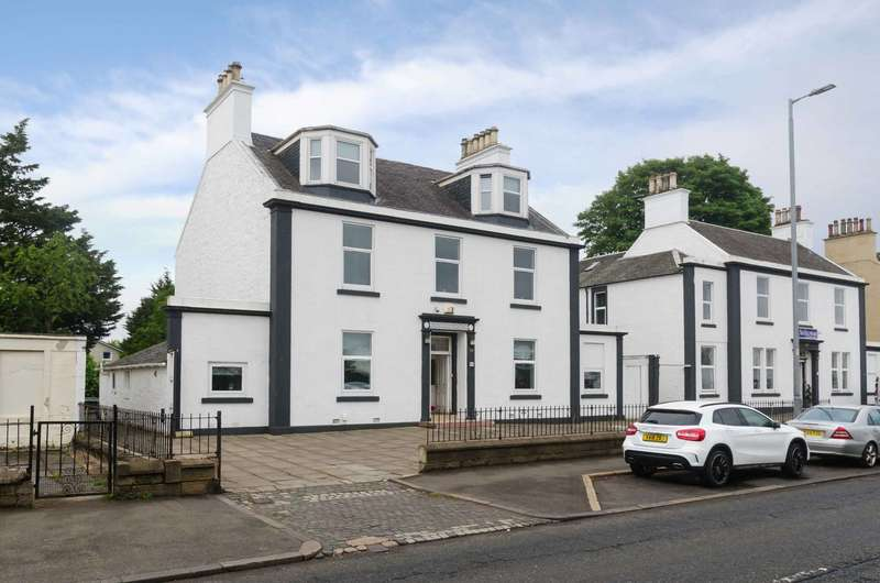 12 Bedrooms Commercial Property for sale in 94 Renfrew Road, Paisley, Renfrewshire, PA3 4BJ