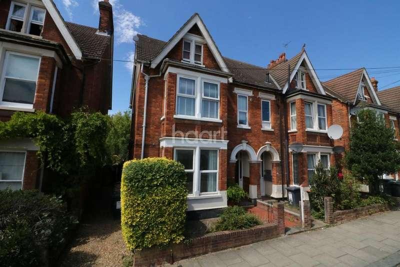 1 Bedroom Flat for sale in Goldington Avenue, Bedford