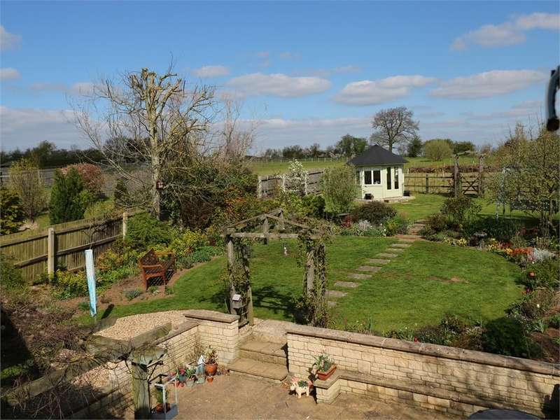4 Bedrooms Detached House for sale in Swallow Hill, THURLBY, BOURNE