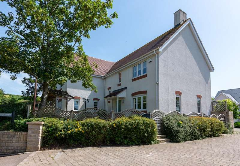5 Bedrooms Detached House for sale in Superb modern detached home in Congresbury
