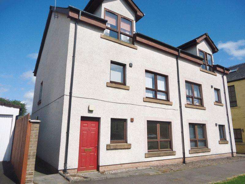 1 Bedroom Apartment Flat for sale in Braeside, Sauchie