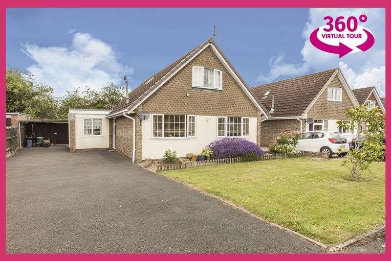 3 Bedrooms Property for sale in Castle Lea, Caldicot