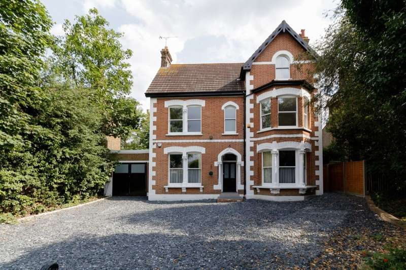 7 Bedrooms Detached House for sale in Lesney Park Road, Erith, DA8