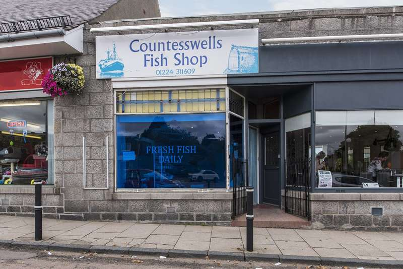Commercial Property for sale in 17 Murrays Lane, South Esplanade West, Aberdeen, AB11 9AE