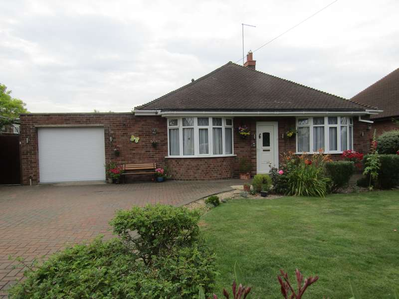 3 Bedrooms Bungalow for sale in Aliwal Road, Whittlesey, PE7