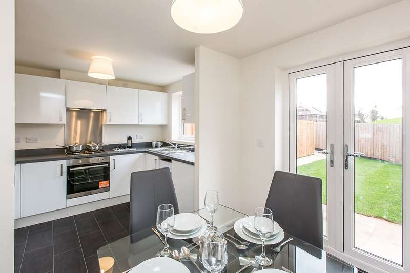 4 Bedrooms Detached House for sale in Woodford Lane West, Winsford, Cheshire, CW7