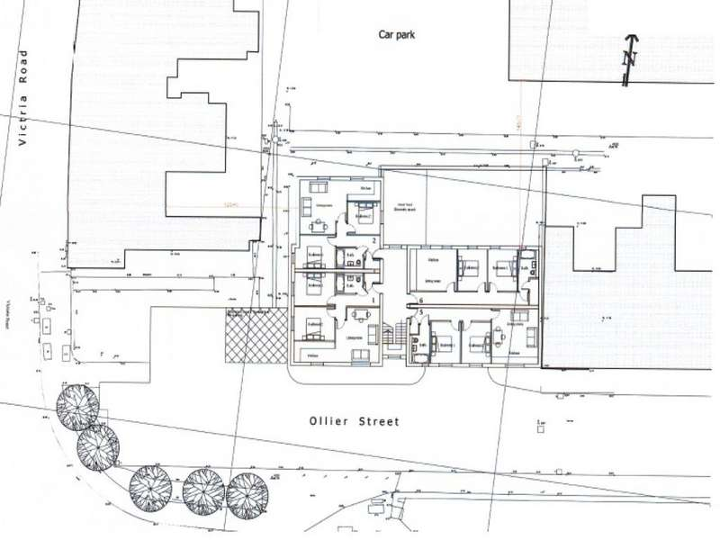 Land Commercial for sale in Ollier Street, Widnes, Cheshire, WA8