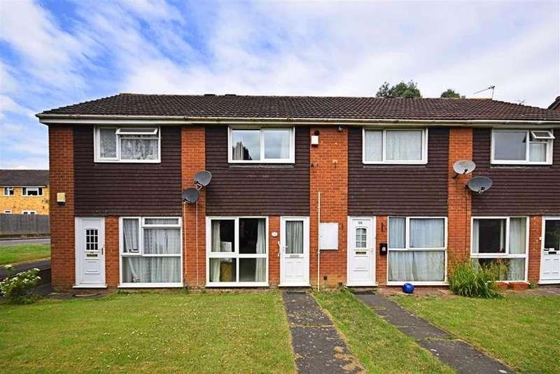 2 Bedrooms Terraced House for sale in Windyridge Gardens, Cheltenham, Gloucestershire