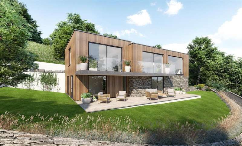 4 Bedrooms House for sale in Golant, Fowey