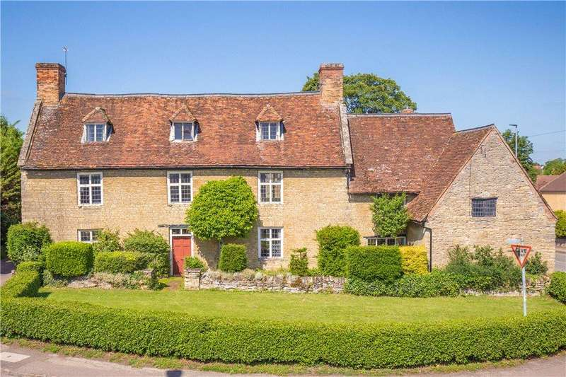 6 Bedrooms Unique Property for sale in Bridge End, Bromham, Bedford, Bedfordshire