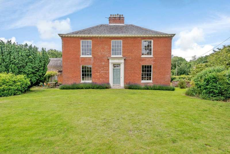 6 Bedrooms Unique Property for sale in Hall Road, Irstead, Norwich, Norfolk, NR12