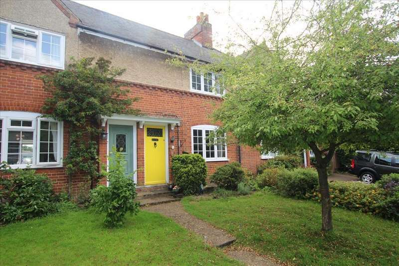 3 Bedrooms Terraced House for sale in High Street, Sutton, SG19