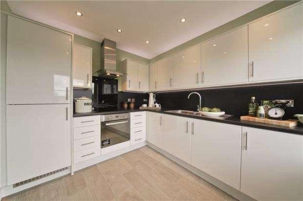 1 Bedroom Apartment Flat for sale in Deardon Way, Shinfield, Reading