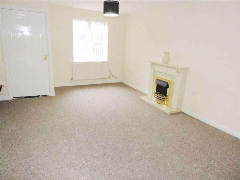 3 Bedrooms Semi Detached House for sale in Garforth Crescent, Droylsden, Manchester