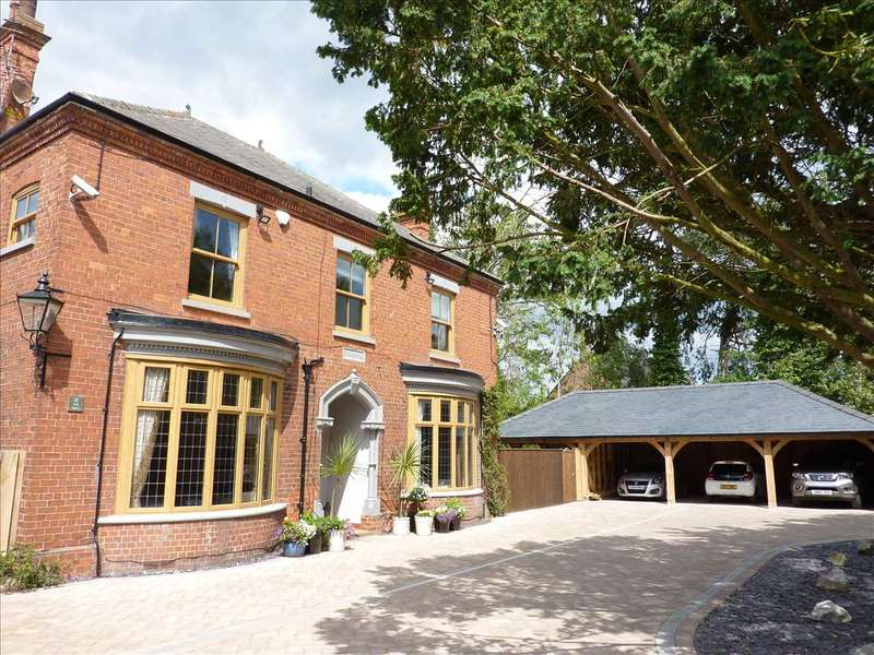 6 Bedrooms Detached House for sale in HUMBERSTON AVENUE, HUMBERSTON, GRIMSBY