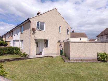 3 Bedrooms End Of Terrace House for sale in Cwm Road, Llandudno, Conwy, North Wales, LL30