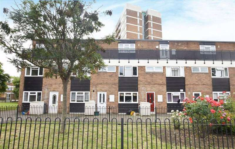 2 Bedrooms Terraced House for sale in Union Street, Gloucester