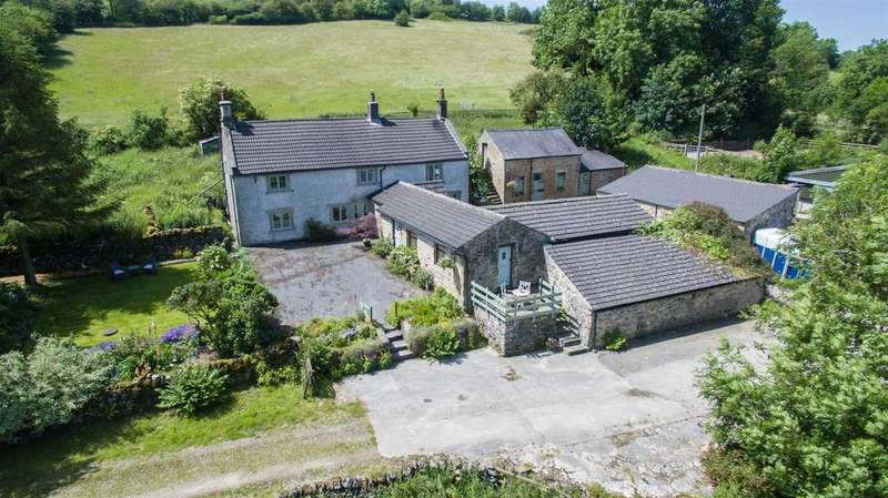 4 Bedrooms House for sale in Salters Lane, Matlock