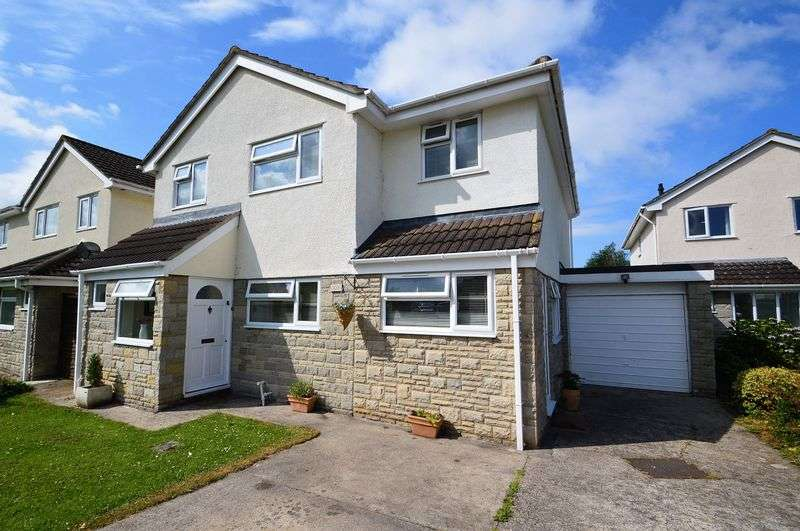 4 Bedrooms Property for sale in Mendip Road, Yatton