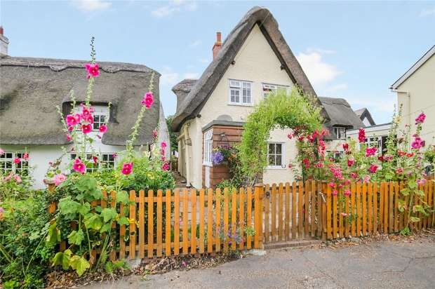 3 Bedrooms Cottage House for sale in The Avenue, Bletsoe, Bedford