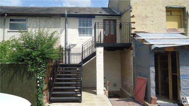 1 Bedroom Apartment Flat for sale in High Street, Sandy