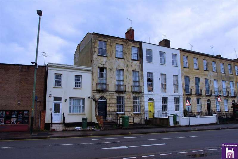 4 Bedrooms Block Of Apartments Flat for sale in Albion Street, Cheltenham