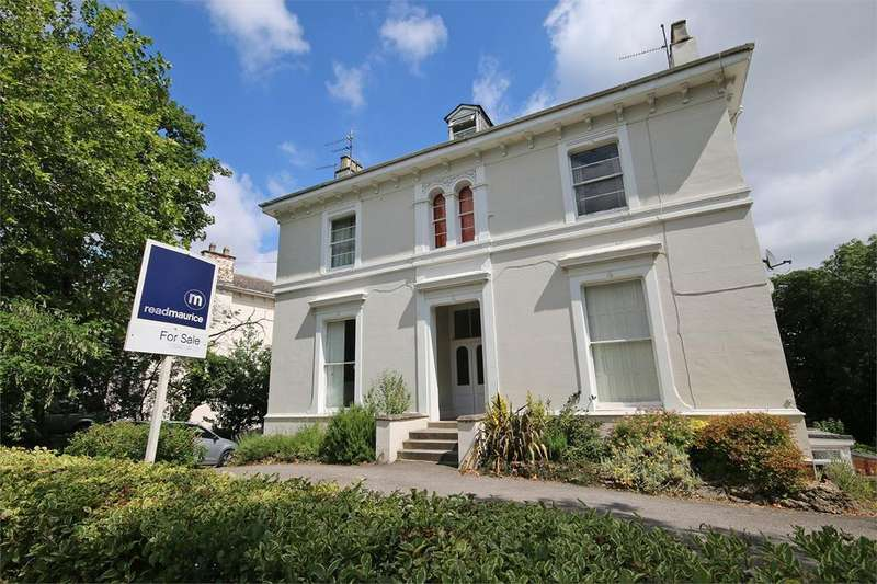 2 Bedrooms Flat for sale in St Georges Road, Cheltenham