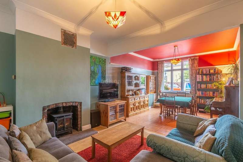 4 Bedrooms Terraced House for sale in Dominion Road, Bristol, BS16