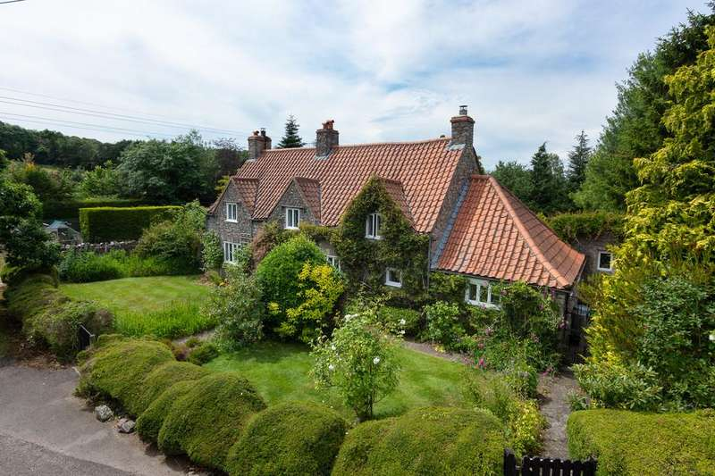 3 Bedrooms House for sale in Picturesque country cottage in Cleeve