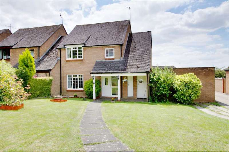 4 Bedrooms End Of Terrace House for sale in Kingsley Park, Whitchurch