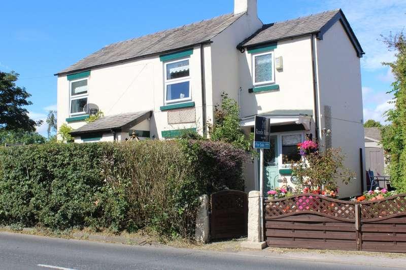 2 Bedrooms Detached House for sale in West End, Great Eccleston, Preston, PR3